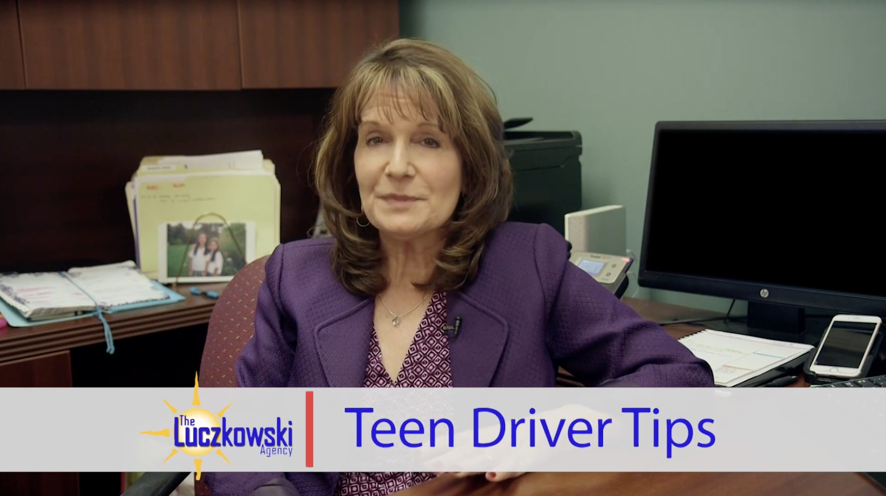 7 Tips for Teen Drivers